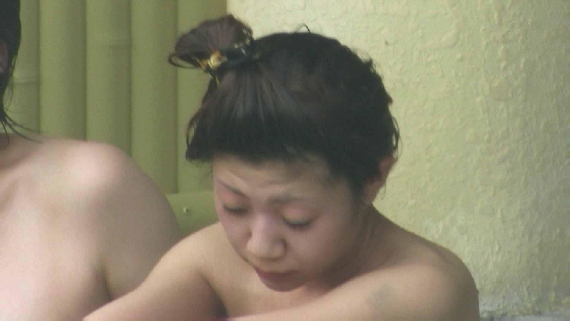 高画質露天女風呂観察 vol.044 OLエロ画像 のぞき動画画像 45PICs 23
