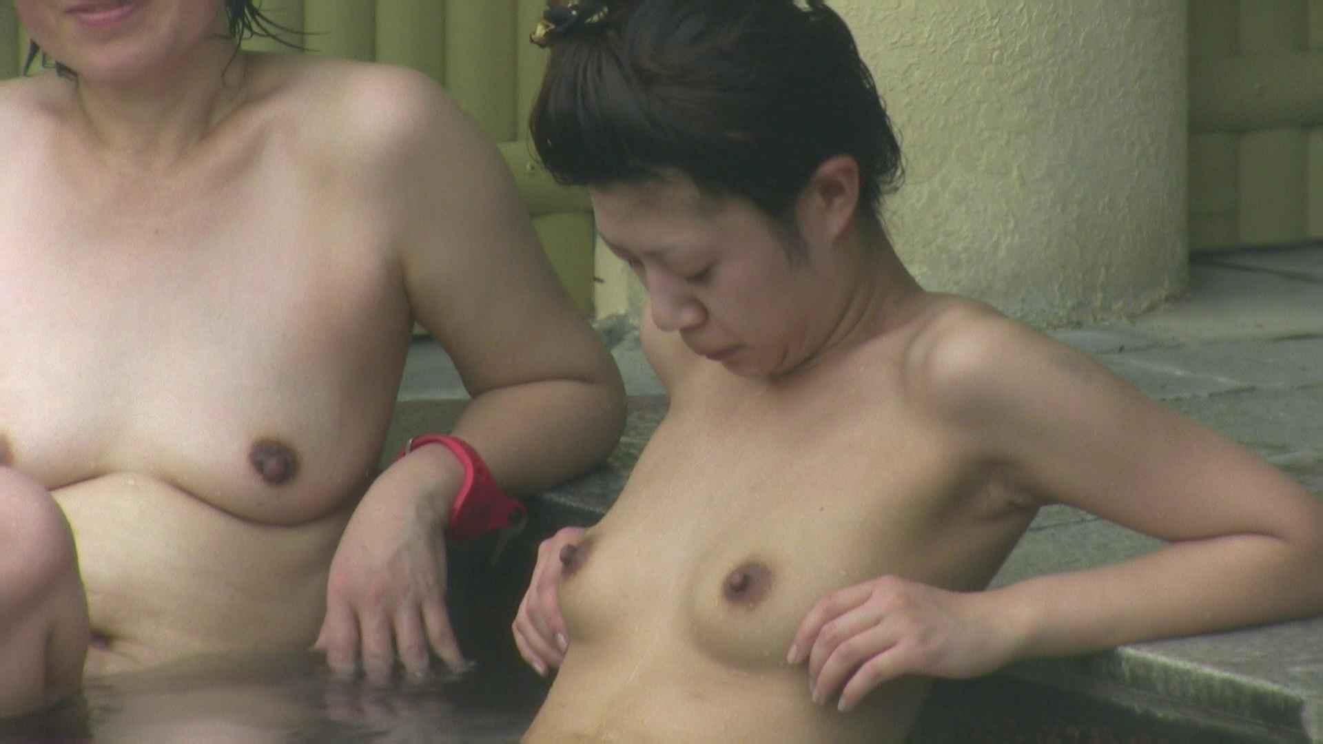 高画質露天女風呂観察 vol.044 女風呂 われめAV動画紹介 45PICs 27