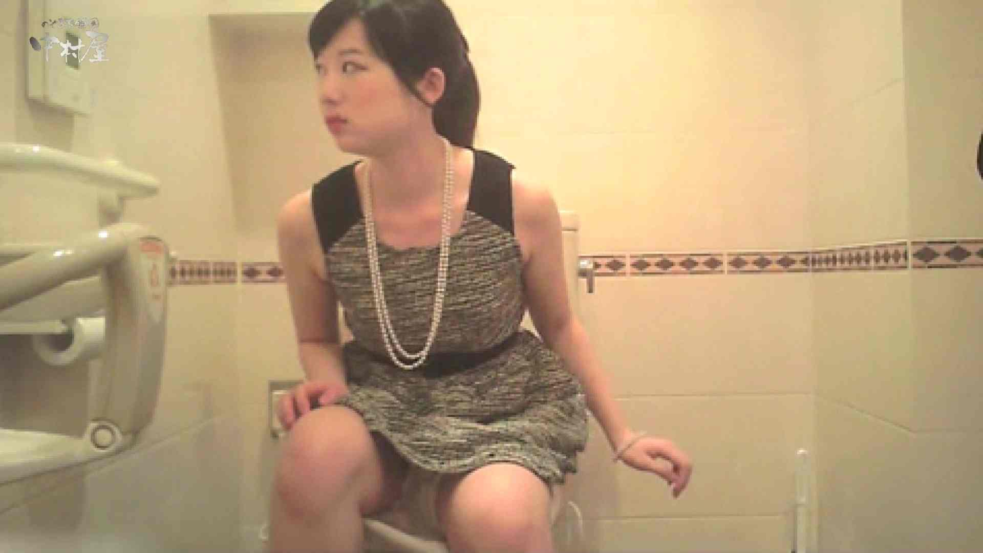 ティーンガールのトイレ覗き‼vol.07 お姉さん 盗撮オメコ無修正動画無料 67PICs 46