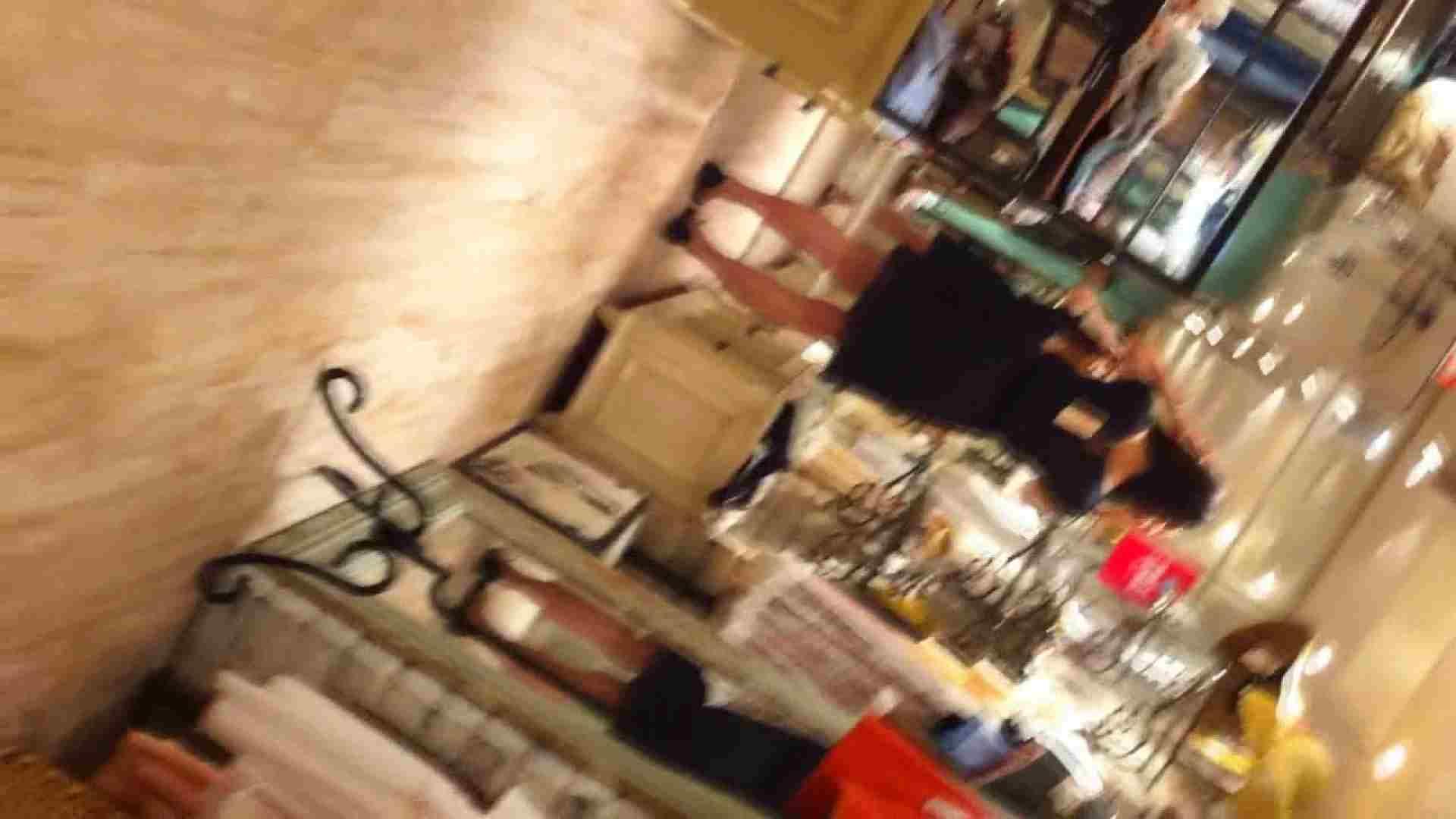 フルHD ショップ店員千人斬り! 大画面ノーカット完全版 vol.18 チラ   OLエロ画像  79PICs 61