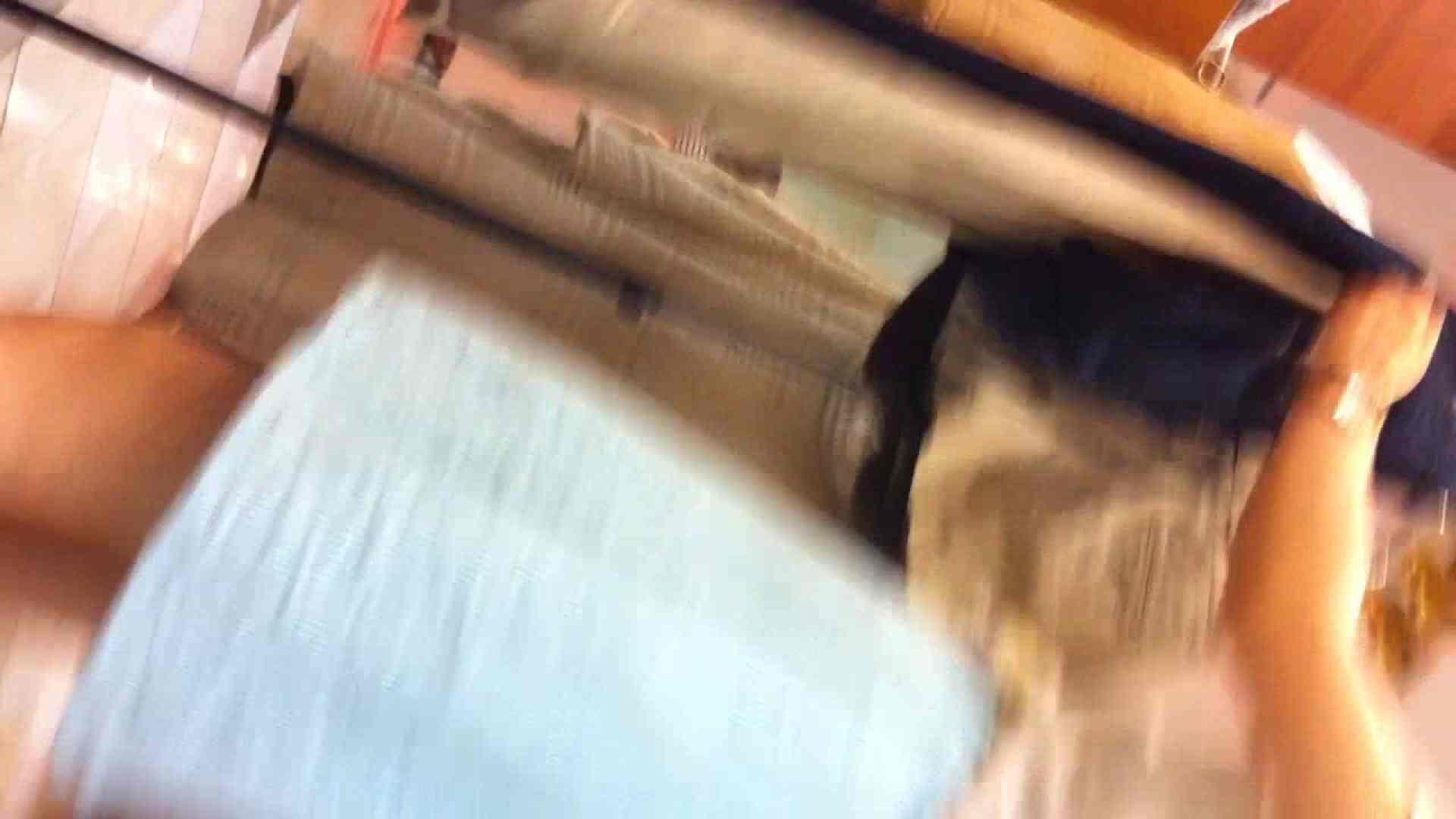 フルHD ショップ店員千人斬り! 大画面ノーカット完全版 vol.25 下着エロ画像 | パンチラ  77PICs 6