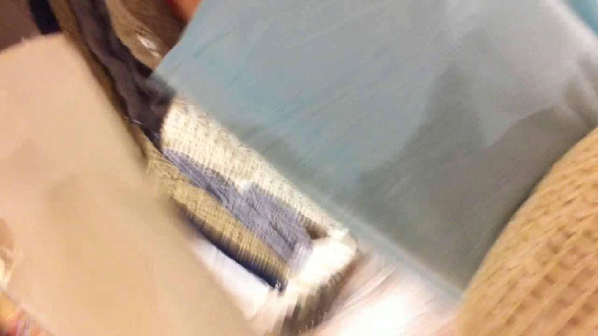 フルHD ショップ店員千人斬り! 大画面ノーカット完全版 vol.25 胸チラ 隠し撮りセックス画像 77PICs 19