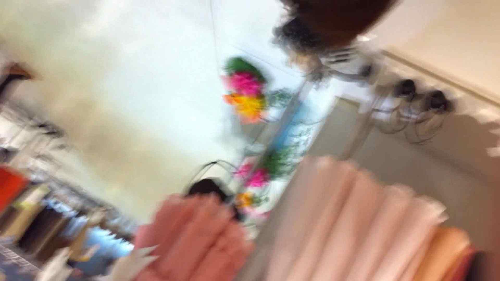 フルHD ショップ店員千人斬り! 大画面ノーカット完全版 vol.34 チラ  63PICs 12