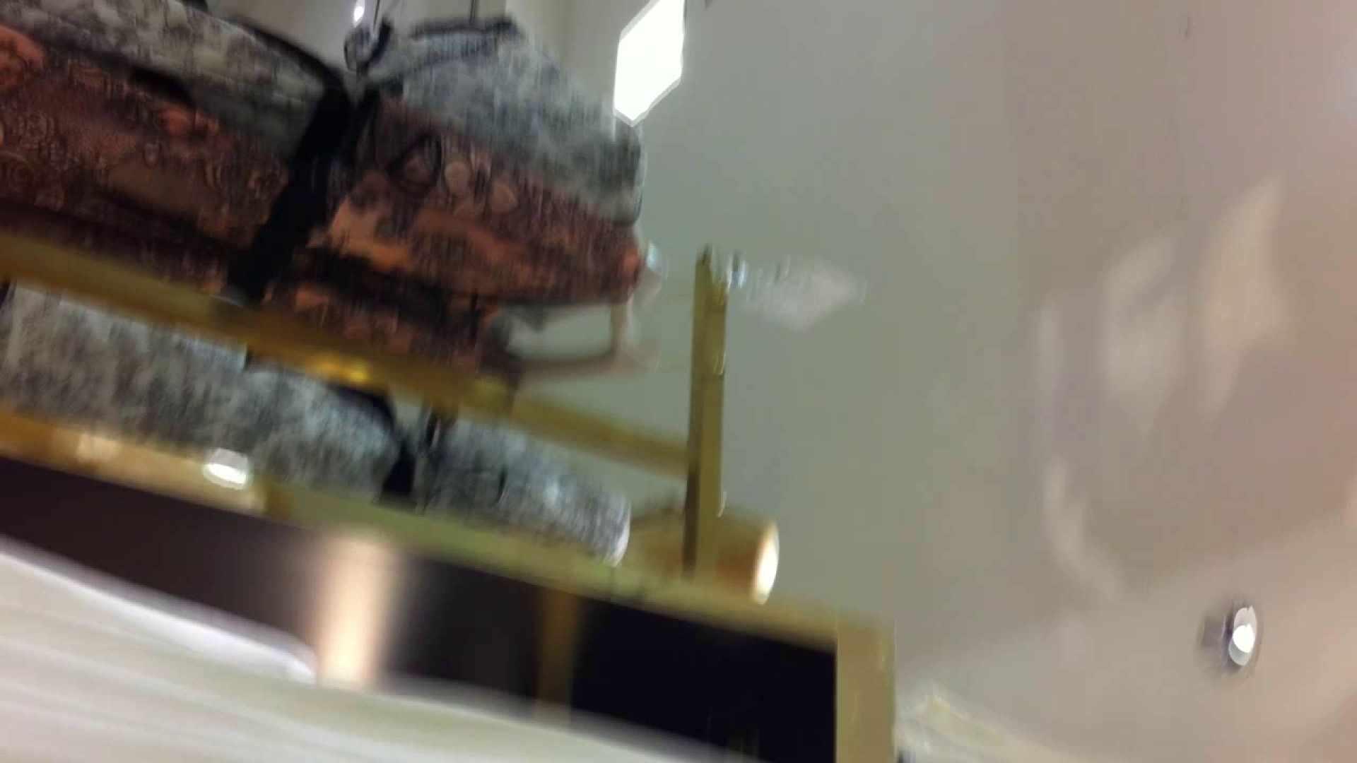 フルHD ショップ店員千人斬り! 大画面ノーカット完全版 vol.35 パンチラ   胸チラ  74PICs 26