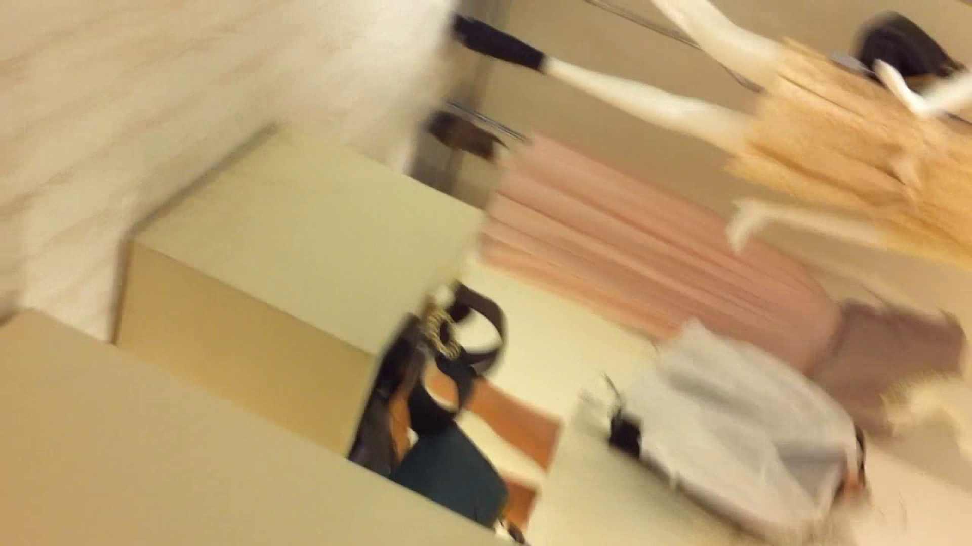 フルHD ショップ店員千人斬り! 大画面ノーカット完全版 vol.35 OLエロ画像 盗撮オマンコ無修正動画無料 74PICs 37