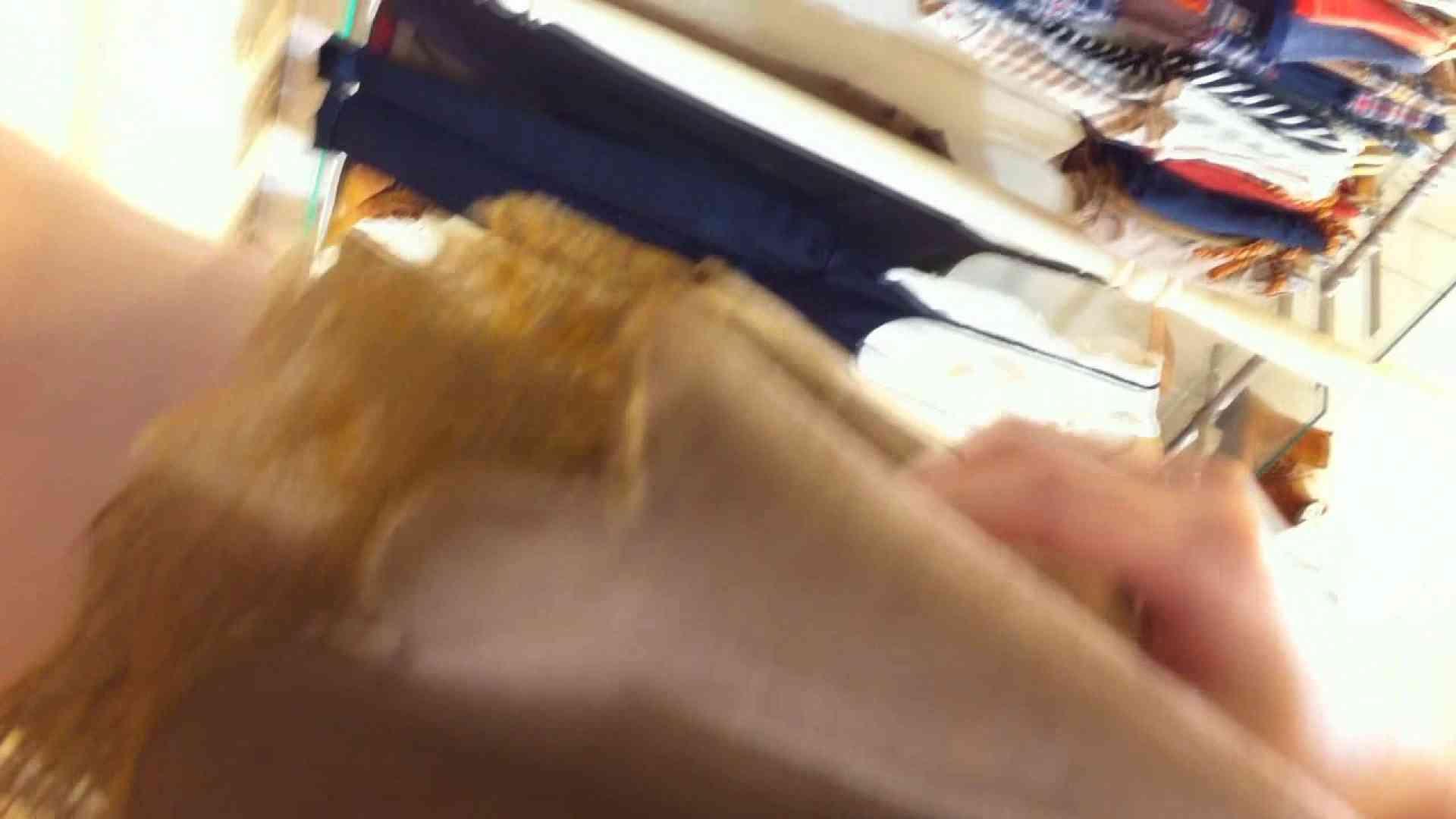 フルHD ショップ店員千人斬り! 大画面ノーカット完全版 vol.40 接写 盗撮戯れ無修正画像 61PICs 24