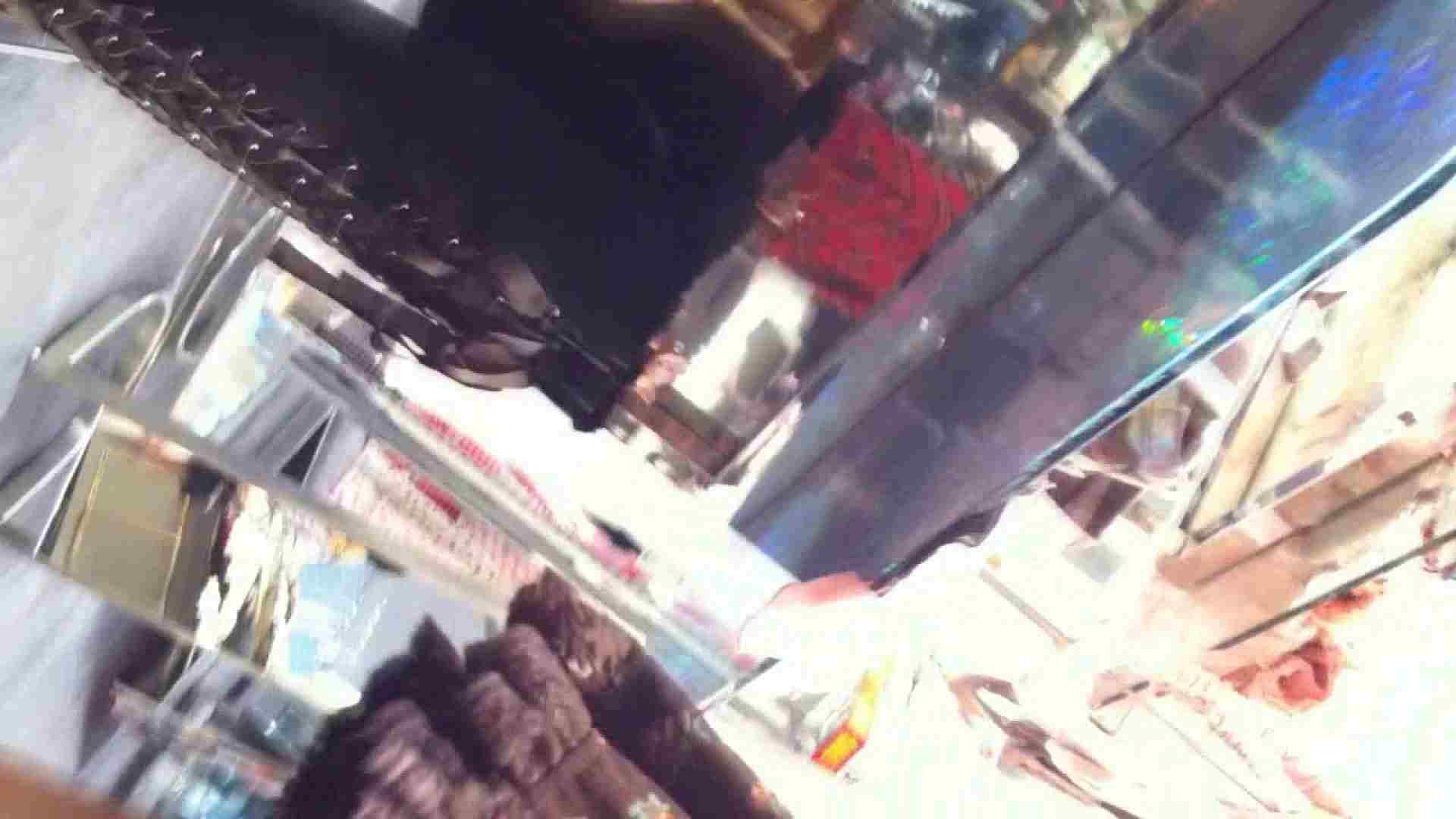 フルHD ショップ店員千人斬り! 大画面ノーカット完全版 vol.45 パンチラ 隠し撮りオマンコ動画紹介 104PICs 51