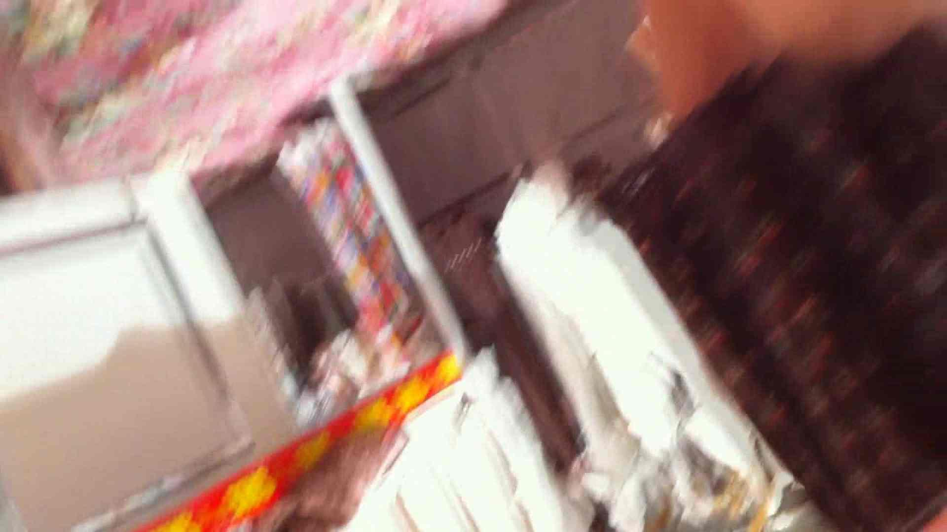 フルHD ショップ店員千人斬り! 大画面ノーカット完全版 vol.45 パンチラ 隠し撮りオマンコ動画紹介 104PICs 83