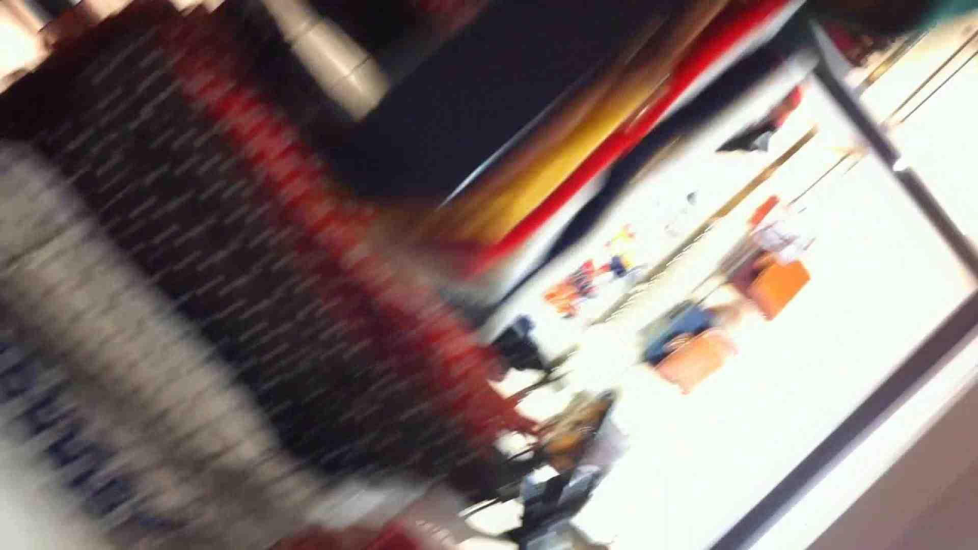 フルHD ショップ店員千人斬り! 大画面ノーカット完全版 vol.45 パンチラ 隠し撮りオマンコ動画紹介 104PICs 95