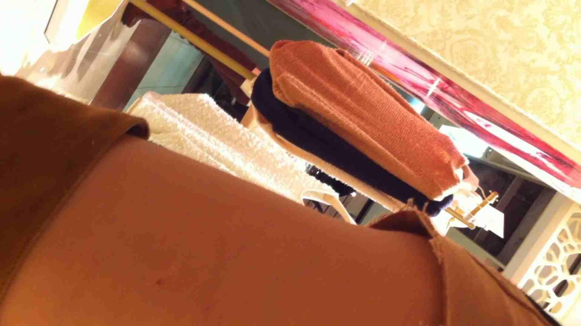 フルHD ショップ店員千人斬り! 大画面ノーカット完全版 vol.84 胸チラ 覗き性交動画流出 104PICs 24