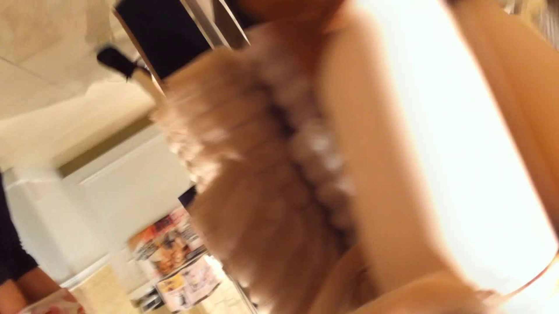 フルHD ショップ店員千人斬り! 大画面ノーカット完全版 vol.84 胸チラ 覗き性交動画流出 104PICs 99