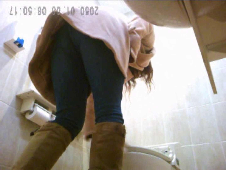 コンビニ店長投稿!ローそン某国立大学前店トイレ盗撮vol.21 トイレ 隠し撮りセックス画像 96PICs 34