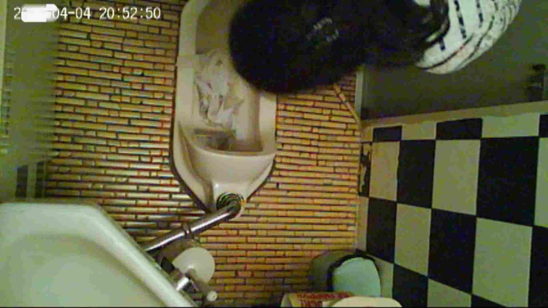 和式トイレの喫茶店店主マロンさんのコレクションvol.6 和式   盗撮  52PICs 31