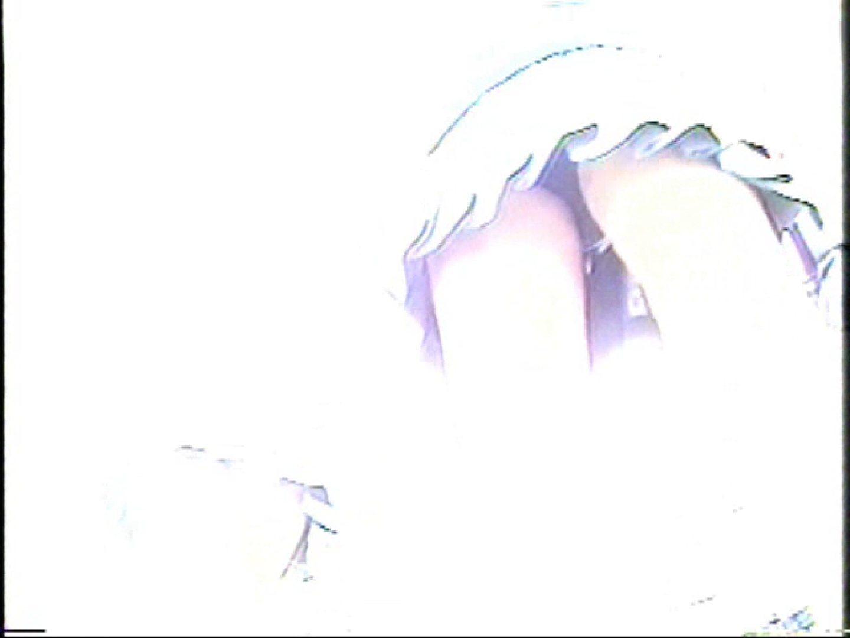 パンチラトレイン⑤ 制服エロ画像  84PICs 60