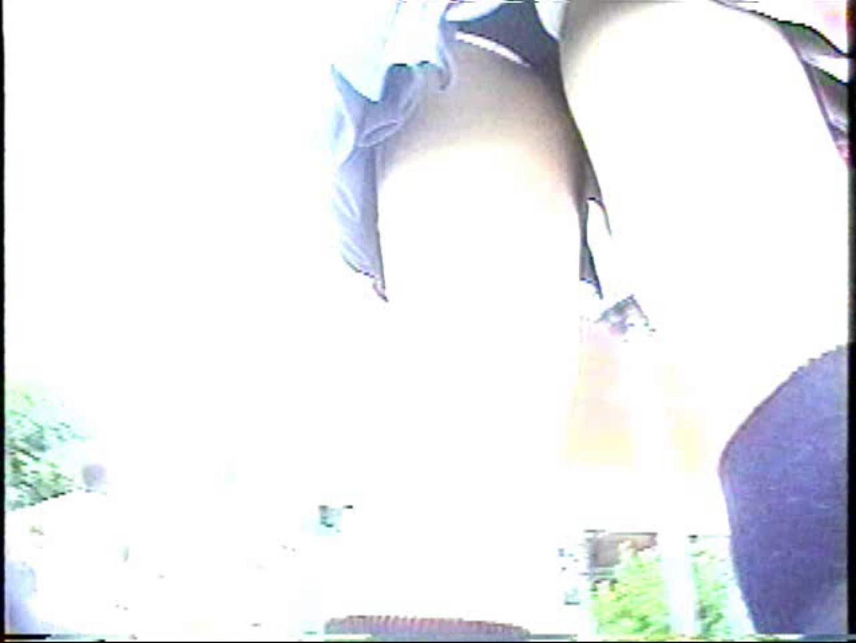 パンチラトレイン⑤ 制服エロ画像  84PICs 64