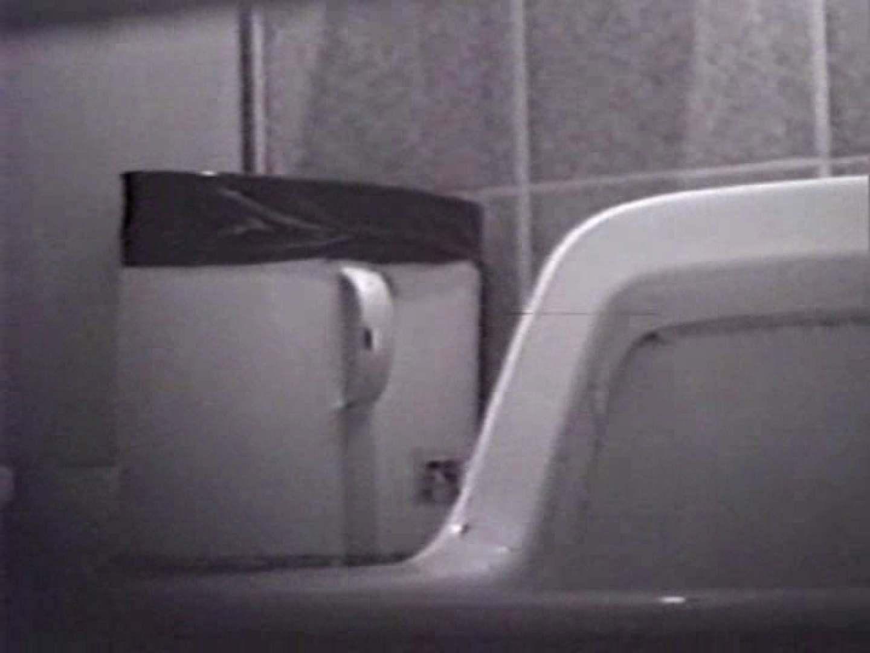 臭い厠で全員嘔吐する女 洗面所  101PICs 30