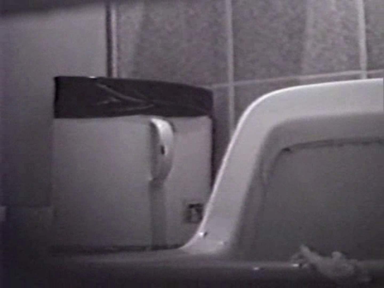 臭い厠で全員嘔吐する女 洗面所  101PICs 40