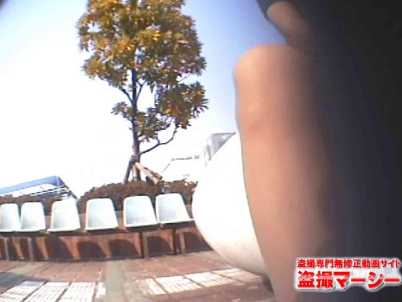 すわりしゃがみフロントパンモロ 美女エロ画像   人気シリーズ  57PICs 5