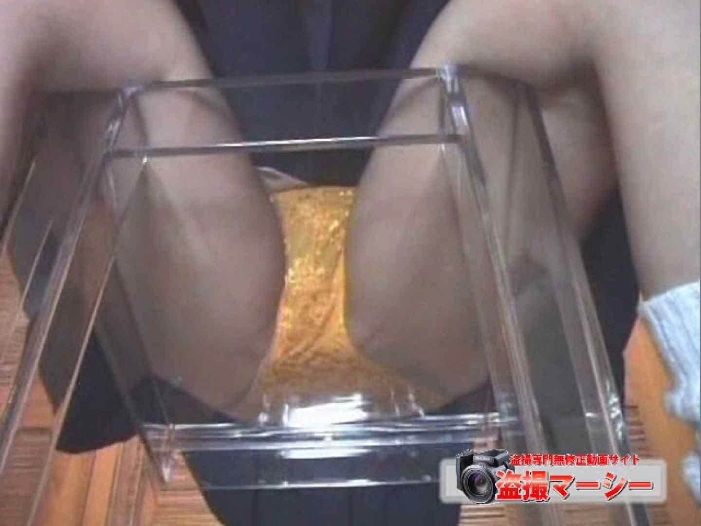 透け透け椅子vol.2 前編 OLエロ画像 | お尻  34PICs 5