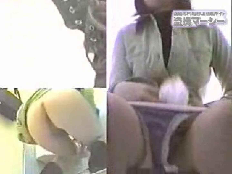 洗面所恥美女ん!コギャル達のブリブリブ~~! 洗面所   美女エロ画像  94PICs 25