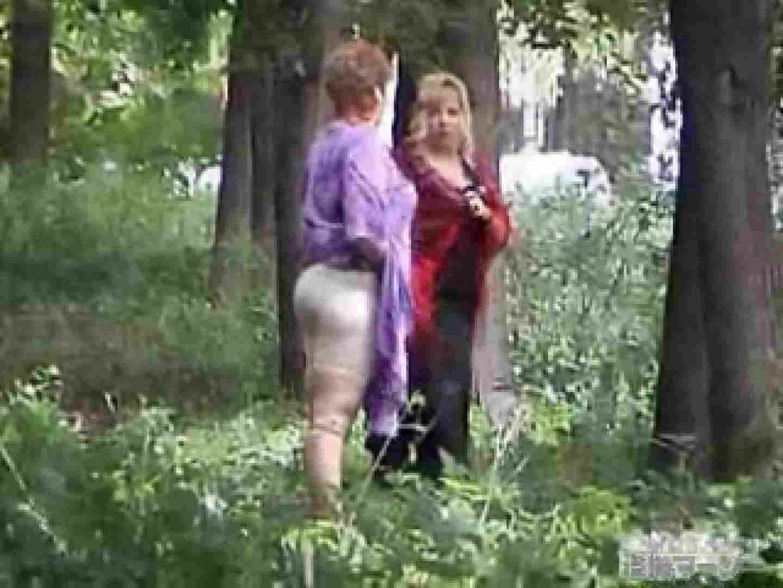 衝撃!ウエデイングドレスを着て野外発射!  盗撮 覗きおまんこ画像 96PICs 6