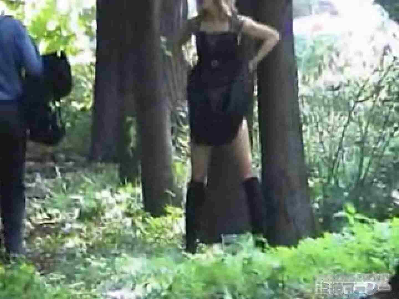 衝撃!ウエデイングドレスを着て野外発射!  黄金水 覗きおまんこ画像 96PICs 95