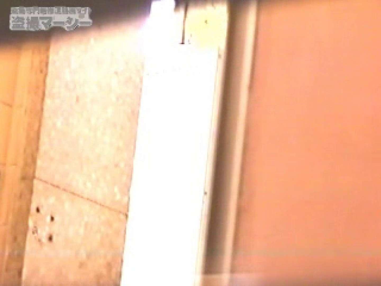 大胆に潜入! オマンコ丸見え洗面所! vol.01 洗面所 盗撮ヌード画像 61PICs 58