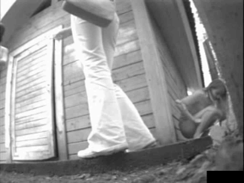 白人さんの野外排泄盗撮vol.1 美女エロ画像  43PICs 27