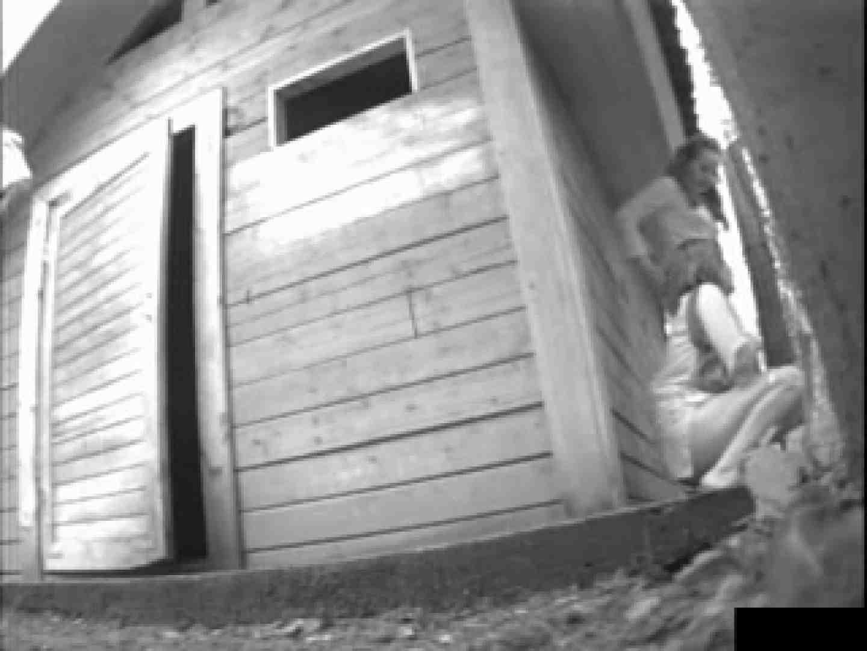 白人さんの野外排泄盗撮vol.1 厠 隠し撮りオマンコ動画紹介 43PICs 30
