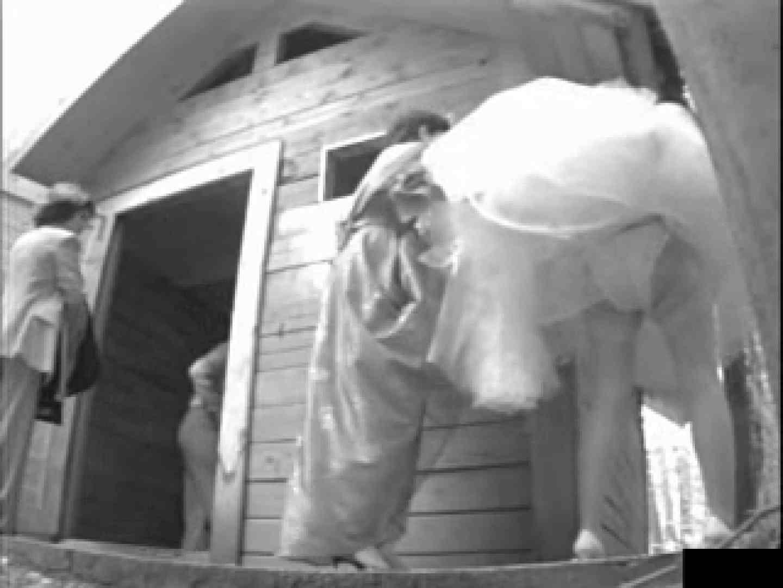 白人さんの野外排泄盗撮vol.1 排泄 性交動画流出 43PICs 31