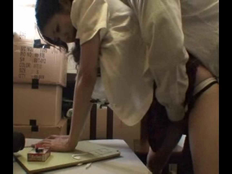 万引き制服女子 折檻調教vol.2 制服エロ画像 AV動画キャプチャ 113PICs 68