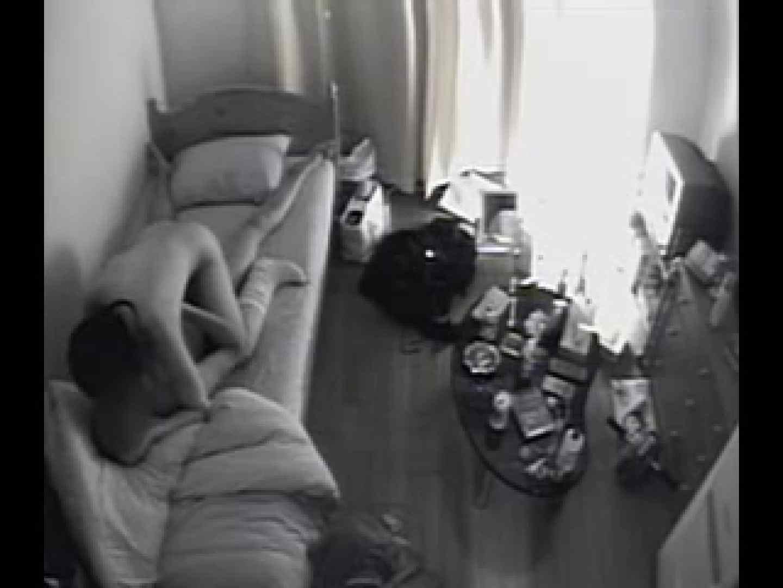 盗撮カメラ完全包囲!!私生活のぞきvol.6 彼氏とセックス編 濃厚セックス オメコ動画キャプチャ 111PICs 10