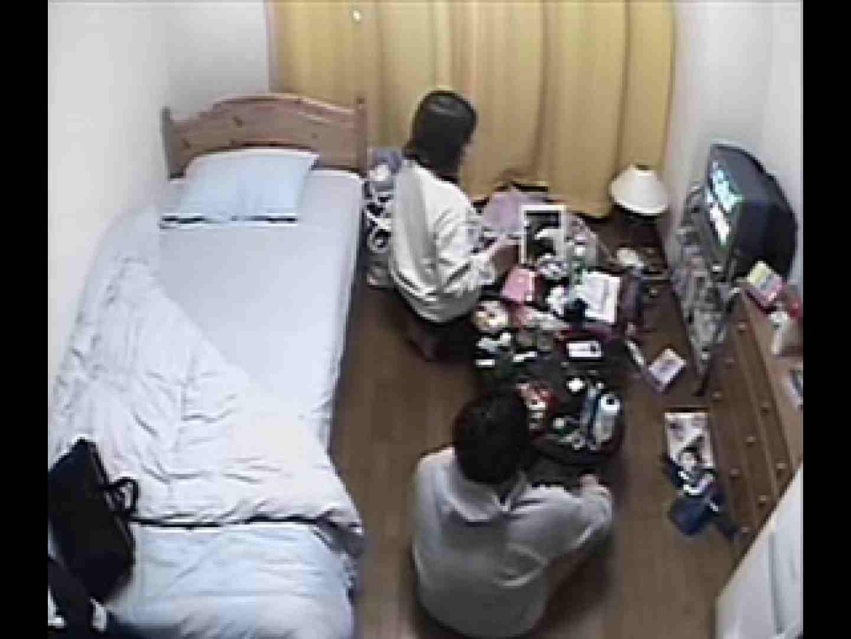 盗撮カメラ完全包囲!!私生活のぞきvol.6 彼氏とセックス編 オナニー  111PICs 56