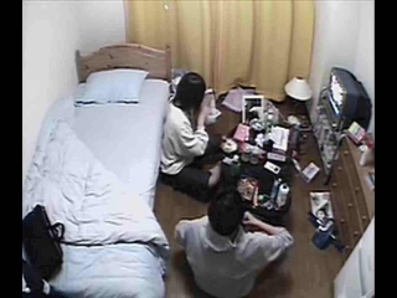 盗撮カメラ完全包囲!!私生活のぞきvol.6 彼氏とセックス編 オナニー | OLエロ画像  111PICs 57