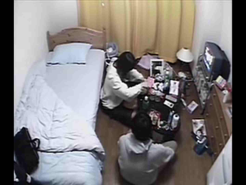 盗撮カメラ完全包囲!!私生活のぞきvol.6 彼氏とセックス編 盗撮 セックス画像 111PICs 58