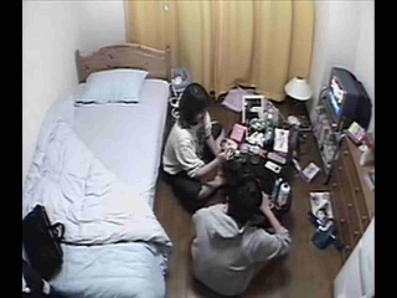盗撮カメラ完全包囲!!私生活のぞきvol.6 彼氏とセックス編 濃厚セックス オメコ動画キャプチャ 111PICs 59