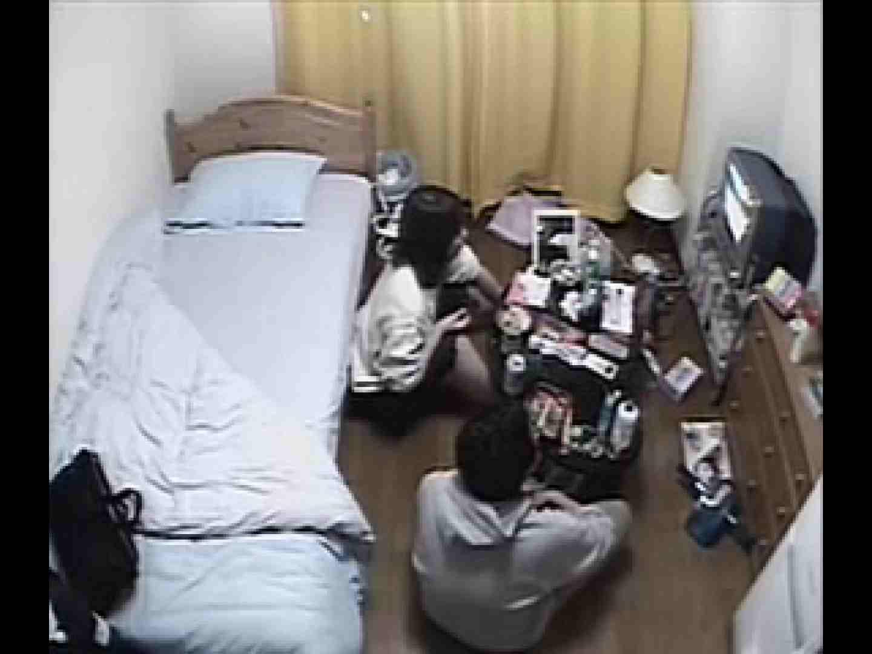 盗撮カメラ完全包囲!!私生活のぞきvol.6 彼氏とセックス編 オナニー | OLエロ画像  111PICs 64