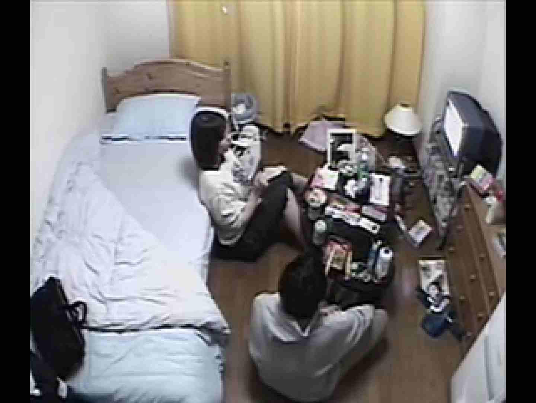 盗撮カメラ完全包囲!!私生活のぞきvol.6 彼氏とセックス編 濃厚セックス オメコ動画キャプチャ 111PICs 66