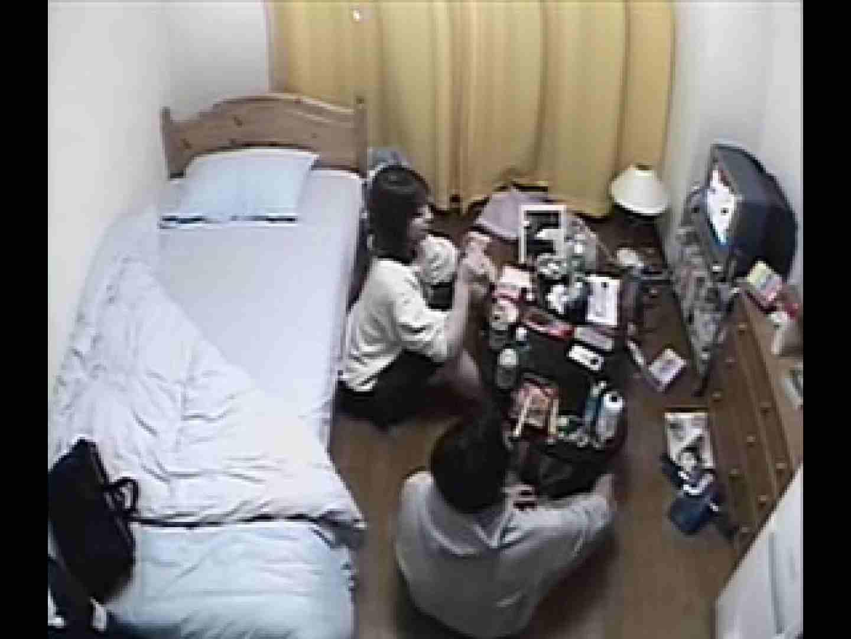 盗撮カメラ完全包囲!!私生活のぞきvol.6 彼氏とセックス編 オナニー | OLエロ画像  111PICs 71