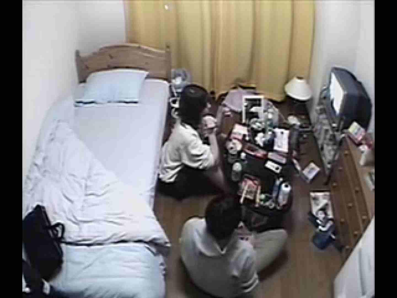 盗撮カメラ完全包囲!!私生活のぞきvol.6 彼氏とセックス編 盗撮 セックス画像 111PICs 72