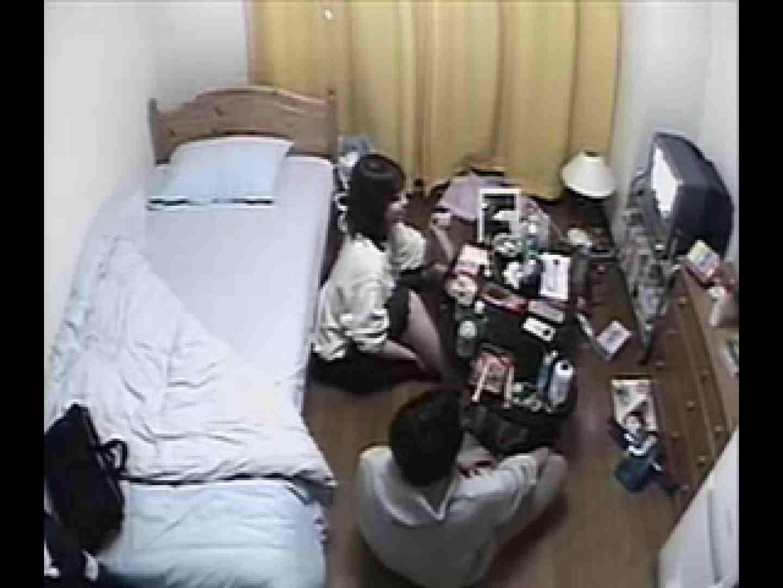 盗撮カメラ完全包囲!!私生活のぞきvol.6 彼氏とセックス編 濃厚セックス オメコ動画キャプチャ 111PICs 73