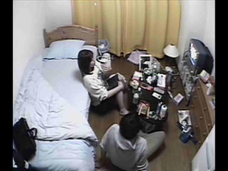 盗撮カメラ完全包囲!!私生活のぞきvol.6 彼氏とセックス編 オナニー  111PICs 77