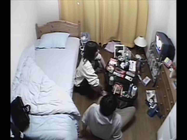 盗撮カメラ完全包囲!!私生活のぞきvol.6 彼氏とセックス編 オナニー | OLエロ画像  111PICs 78