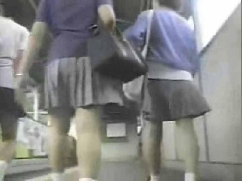 制服女子! 処女狩りパンチラvol.1 パンチラ ぱこり動画紹介 103PICs 40