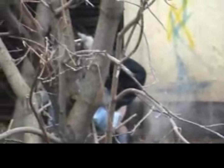 白人さんの野外排泄のぞきvol.3 OLエロ画像 隠し撮りオマンコ動画紹介 57PICs 20