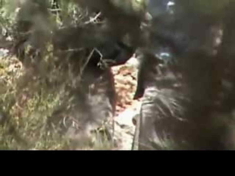 白人さんの野外排泄のぞきvol.3 野外 AV動画キャプチャ 57PICs 44