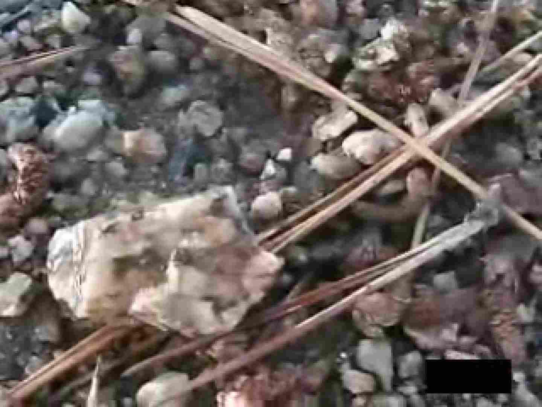 ビーチで発見!! 水着汚ギャル 放尿 | 野外  109PICs 79