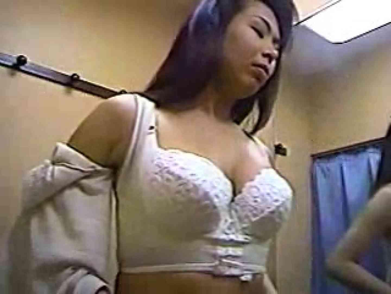 高級ランジェリーショップの試着室! 巨乳編voi.3 美女エロ画像 えろ無修正画像 88PICs 53