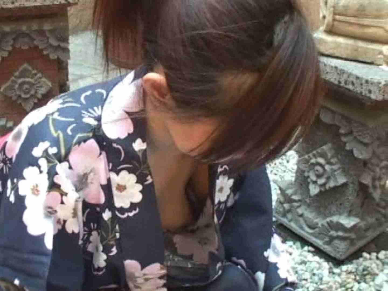 金魚すくい胸チラ 胸チラ 覗きぱこり動画紹介 60PICs 51