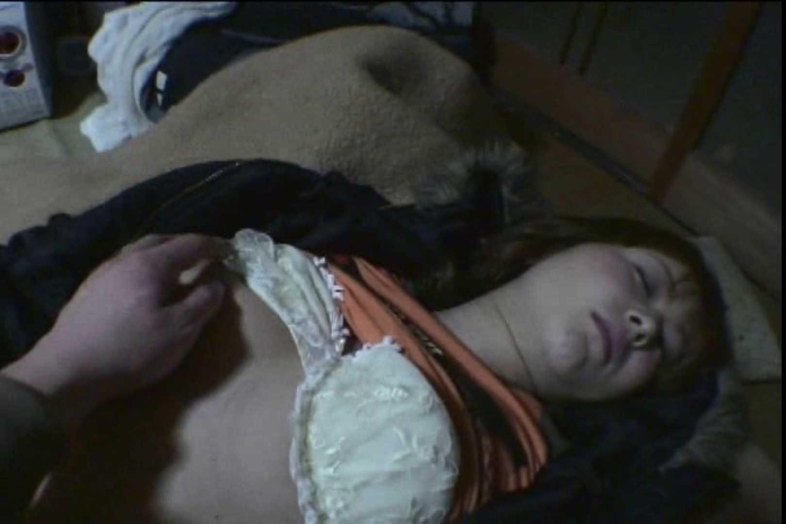 Sex in the dream!眠れる泥酔女3 巨乳  31PICs 14